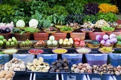 Nahrungsmittelmaterial Stockfotos