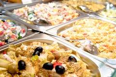 Nahrungsmittelstab Stockbilder