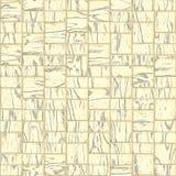 Nahtlose abstrakte entsteinte Fliese Stockbilder