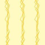 Nahtlose abstrakte vertikale Linien Muster-Hintergrund vektor abbildung