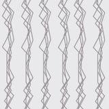 Nahtlose abstrakte vertikale Linien Muster-Hintergrund lizenzfreie abbildung