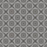 Nahtlose Beschaffenheit auf Grau Element für Entwurf Stockfotos