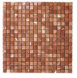 Nahtlose Beschaffenheit des Mosaiks Stockfotos