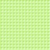 Nahtlose Beschaffenheit des niedrigen Polypolygonzusammenfassungs-Quadrats ragt empor Stockfotos
