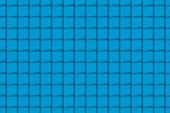 Nahtlose Beschaffenheit des Vektors mit Würfeln Moderner Hintergrund vektor abbildung
