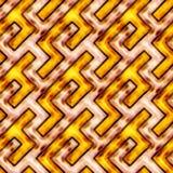 Nahtlose Beschaffenheit von abstraktem hellem glänzendem buntem Lizenzfreies Stockbild