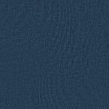 Nahtlose blaue Gewebe-Beschaffenheit Lizenzfreie Stockbilder