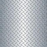 Nahtlose Diamant-Platten-Beschaffenheit Stockfotos