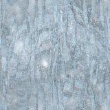 Nahtlose Eisbeschaffenheit, Winterhintergrund Lizenzfreie Stockfotografie