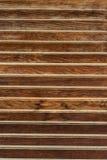 Nahtlose Fenster-Holz-Fensterläden Lizenzfreies Stockbild