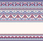 Nahtlose Gekritzelillustration, zentangle Muster, Tapete, Hintergrund, Beschaffenheit Inder Orment Design für an drucken Stockfotos