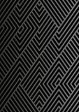 Nahtlose Gitterlinien Einfaches minimalistic Muster lizenzfreie abbildung