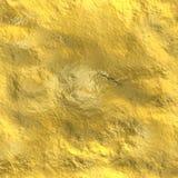 Nahtlose Goldbeschaffenheit, extrahieren kopiert Lizenzfreie Stockbilder