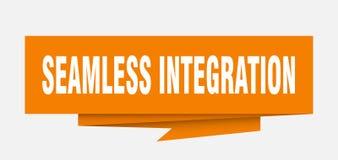 nahtlose Integration vektor abbildung