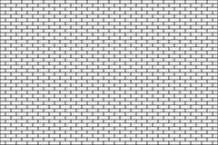 Nahtlose Maurerarbeitbeschaffenheit Stockfotografie