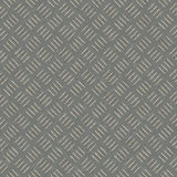 Nahtlose Metallplatte Lizenzfreies Stockbild
