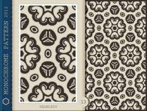 Nahtlose Muster-einfarbige 13 Stockbilder