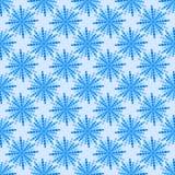 Nahtlose Muster-Kreise auf Gray Background Stockfotos