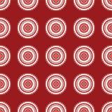 Nahtlose Muster mit Gewebebeschaffenheit Lizenzfreie Stockbilder