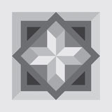nahtlose Parkett- oder Marmorbeschaffenheit Lizenzfreie Stockbilder