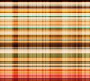 Nahtlose Plaidgewebezusammenfassung, nahtloser Plaidgewebehintergrund, nahtloses Plaidgewebemuster vektor abbildung