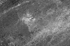 Nahtlose Rost-Beschaffenheit als verrosteter Metallhintergrund Abstraktes backg stockbild