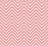 Nahtlose rote Vektorbeschaffenheit Stockbilder