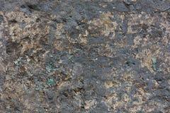 Nahtlose schmutzige Wandbeschaffenheit stockfotos