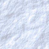 Nahtlose Schneebeschaffenheit, abstrakter Winterhintergrund Stockfotos