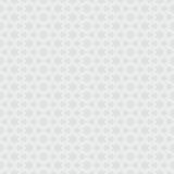 Nahtlose Sternchen-Vereinbarung stock abbildung