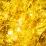 Nahtlose tileable Goldbeschaffenheit Luxus-precius Stockfotos