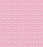 Nahtlose vektortapete von Paisley Lizenzfreies Stockbild