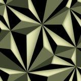 Nahtloser abstrakter Hintergrund Lizenzfreies Stockbild