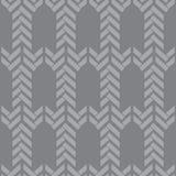Nahtloser abstrakter Vektormustersparren-Fliesenhintergrund Stockbilder
