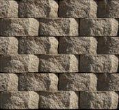 Nahtloser Asche-Block Lizenzfreies Stockfoto
