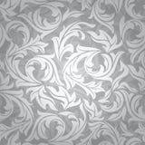 Nahtloser Blumenhintergrund stock abbildung