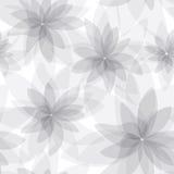 Nahtloser Blumenhintergrund Lizenzfreie Stockfotos