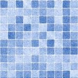 Nahtloser Fliese-Hintergrund oder Tapete Stockfotografie