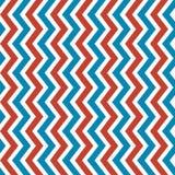 Nahtloser geometrischer Musterzusammenfassungshintergrund Stockfoto