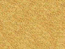 Nahtloser Hintergrund des Sandes. Stockbilder