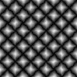 Nahtloser Hintergrund des Zickzacks in den grauen Farben Zickzacklinien der allgemeiner Anwendung Nahtloser grauer Hintergrund Lizenzfreies Stockbild