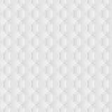 Nahtloser Hintergrund mit Quadraten Stockbilder