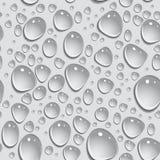 Nahtloser Hintergrund Silberne Spinne Lizenzfreies Stockfoto