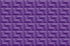 Nahtloser purpurroter Hintergrund Lizenzfreies Stockbild