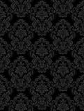 Nahtloser Retro- barocco Hintergrund Lizenzfreies Stockfoto