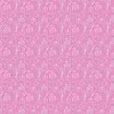 Nahtloser rosafarbener Hintergrund stock abbildung