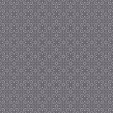 Nahtloses abstraktes geometrisches greyscale Muster Lizenzfreies Stockbild