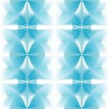 Nahtloses abstraktes Muster Stockbild