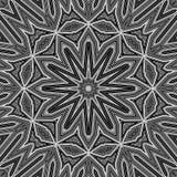 Nahtloses abstraktes Muster lizenzfreies stockfoto