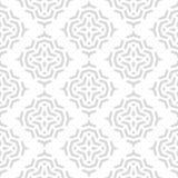 Nahtloses abstraktes Muster Stockfotos